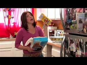 Rachael Ray 30 Minute Meals Mollie Gross spoof - YouTube