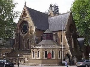 St Stephen's Church - Gloucester Road, London, UK ...
