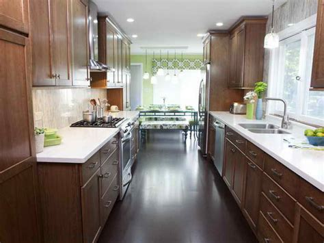 kitchen narrow kitchen design ideas design your kitchen