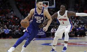 Sixers' Ben Simmons Becomes First Rookie Since Blake ...
