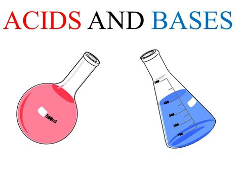 Acids And Bases  Ppt Video Online Download