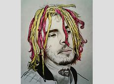 Pin Lil Pump Cartoon Drawing Easy Images to Pinterest
