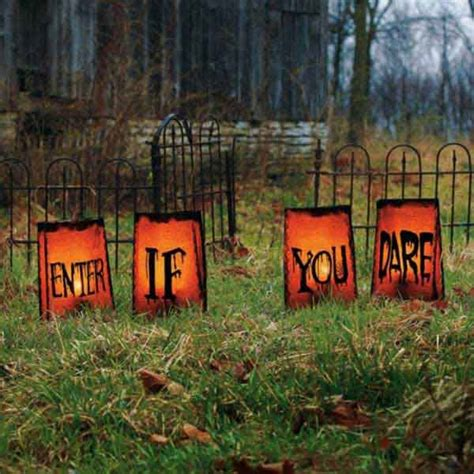36 best spooky diy decorations for decor advisor