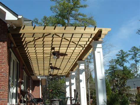 simple pergola plans designs wood plans
