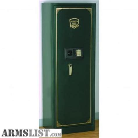 armslist for sale bunker hill executive gun safe