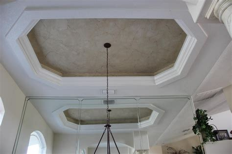 How To Tray Ceiling Integralbookcom