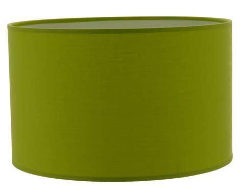 abat jour cylindrique vert metropolight vente en ligne abat jour cylindre vert