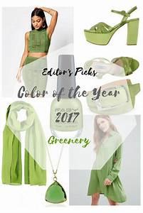 Weihnachten 2017 Trendfarbe : trendfarbe greenery das jahr wird gr n mary loves ~ Markanthonyermac.com Haus und Dekorationen