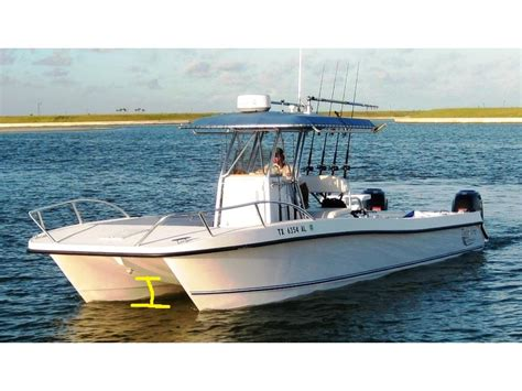 Best Catamaran Hull Truth by Catamaran Question Not Another Cat Thread Page 4