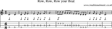 Row Your Boat Lyrics Az by Row Row Row Your Boat Lesson Plans Pontoon Boats For Sale