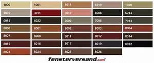 Grau Bis Schwarzbrauner Farbton : ral farben braun und auch grau stil wandfarben metallic farben ~ Markanthonyermac.com Haus und Dekorationen