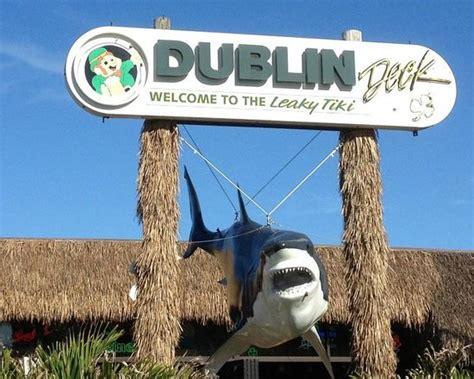 dublin deck patchogue menu prices restaurant reviews