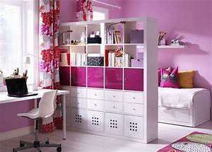 Zimmer Gestalten Ikea : m dchen jugendzimmer gestalten ~ Markanthonyermac.com Haus und Dekorationen
