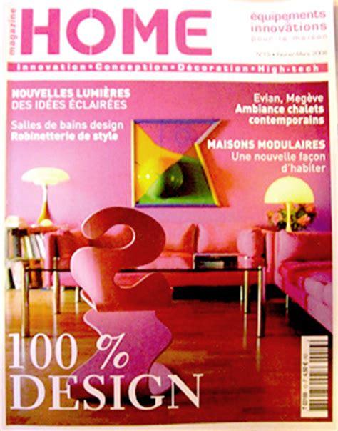 magazines d 233 co et architecture