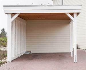 Welches Holz Für Carport : wichtige informationen ber carports aus holz garten blog ~ Markanthonyermac.com Haus und Dekorationen