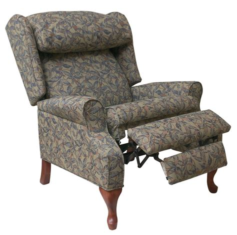 wing back recliner chairs mdrgiaqg3 medline