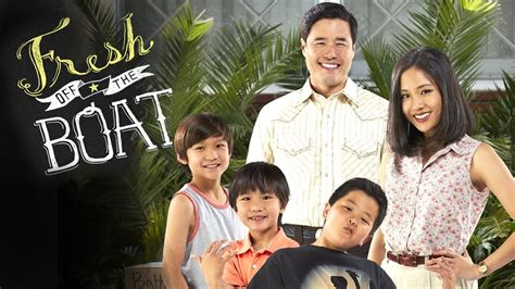 Fresh Off The Boat Channel by Meet The Cast Of Fresh Off The Boat Youtube