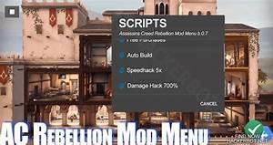 Assassin's Creed Rebellion Mods, Hacks, Mod Menus and ...