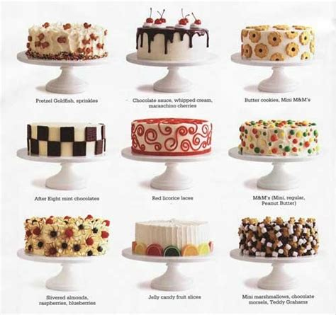 these and easy cake decorating ideas for church bake sale school cake walk i