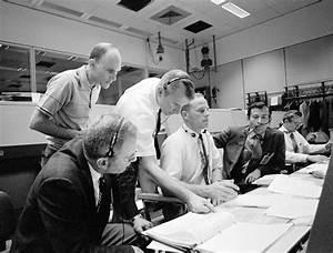 Apollo 13 Mission Control Personnel (page 2) - Pics about ...