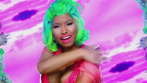 Nicki Minaj Sexy Sexy Sexy Sssssss