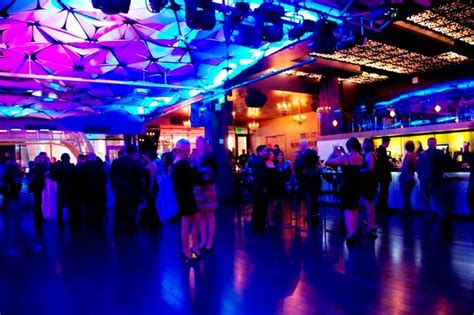 conga room at l a live event venues space for