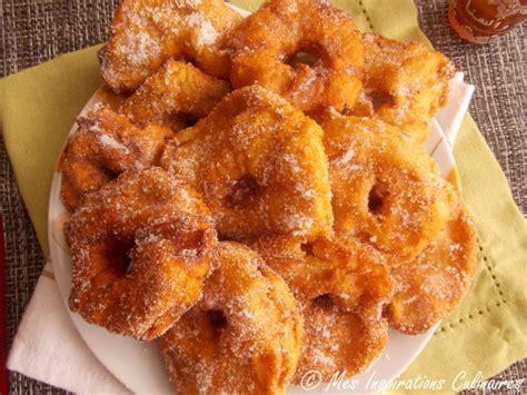 recette beignet aux pommes facile le cuisine de samar