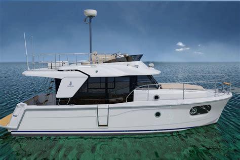 Swift Boat For Sale by New Beneteau Swift Trawler 30 Power Boats Boats Online