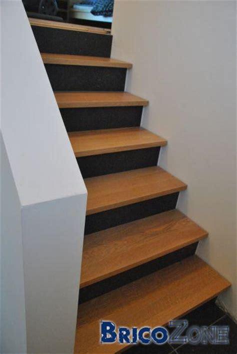 couvrir un escalier int 233 rieur en b 233 ton