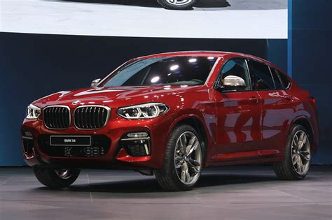 2019 Bmw X4 Is Ready To Rock, Roll, And Repeat