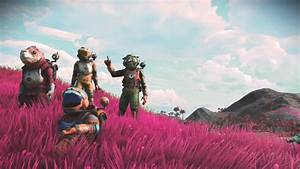 Trailer: No Man's Sky 'NEXT' is the game's biggest update yet