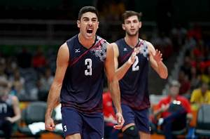 Olympics volleyball 2016 live stream: Watch online - August 19