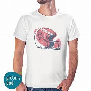 Football T-Shirt - PicturePod