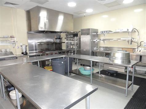 12 Excellent Small Commercial Kitchen Equipment Digital