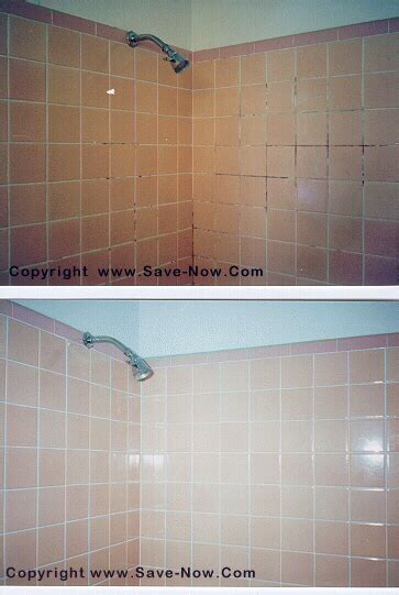 Regrouting Bathroom Tile Do It Yourself by Jri Regrouting Before After Pictures Regrouting Works