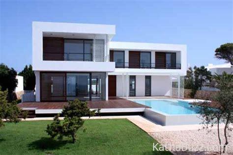 Modern & Simple Home Designs Kathabuzz