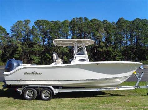 Nautic Star Boats For Sale In Ga by 2017 Nauticstar 2602 26 Foot 2017 Nautic Star Motor Boat
