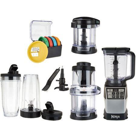 Ninja 4in1 Autoiq Kitchen System W Accessories  Page