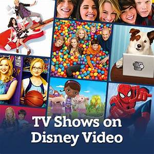 Kids TV Shows   Disney UK