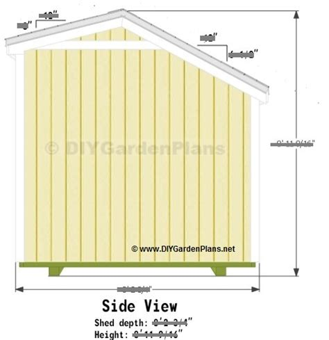 saltbox shed plans 12x16 diy firewood shed plans page 3 scyci