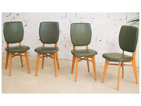 chaise salle 224 manger ancienne