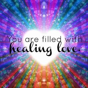 Divine Love Quote | Randi G. Fine
