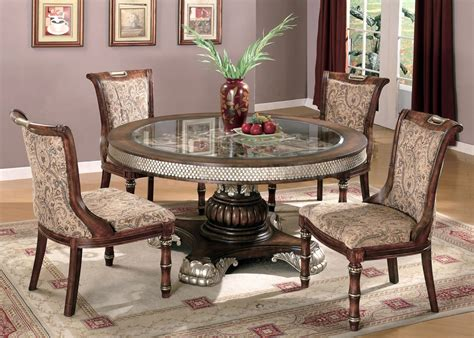 Dining Room Sets With Wide Range Choices Designwallscom