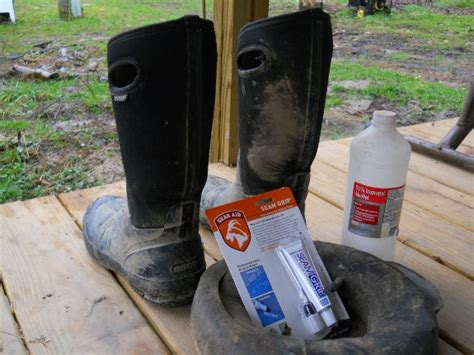 Rubber Boot Comparison by Rubber Boot Repair