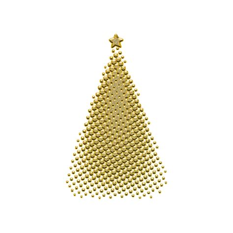 gold tree transparent background pin