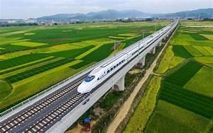 Thailand Approves $5.5 Billion Bullet Train Project ...