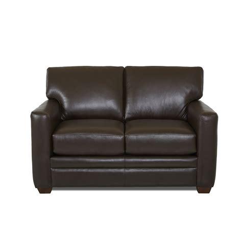 wayfair custom upholstery carleton leather sleeper sofa reviews wayfair