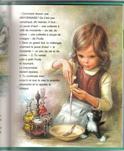 livre martine fait la cuisine gilbert delahaye