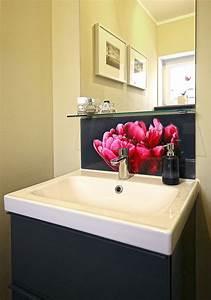 Deko Ideen Badezimmer : badezimmer design ideen beispiel f r acrylglas druck myposter anne niedree ~ Markanthonyermac.com Haus und Dekorationen