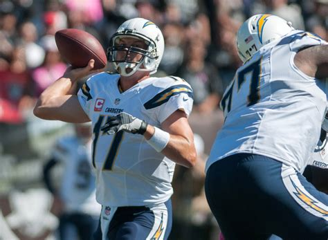 San Diego Chargers Surprise Under Mike Mccoy